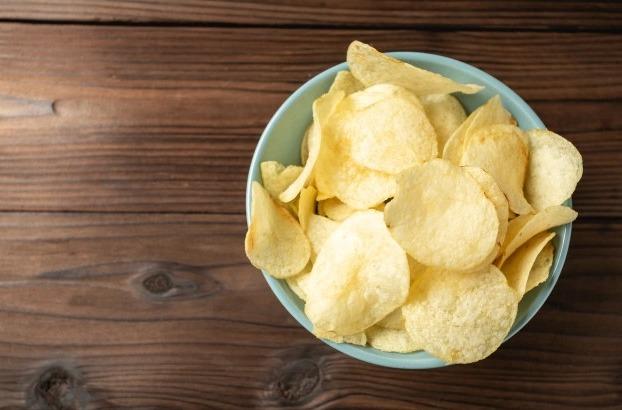 Почему чипсы вредные для детей