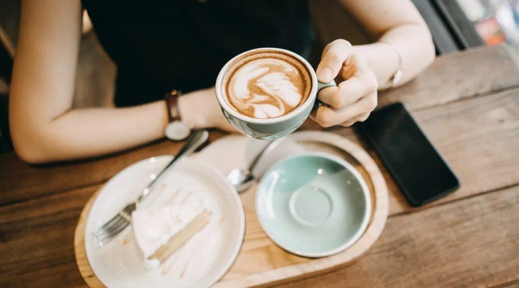 Причины поноса от кофе