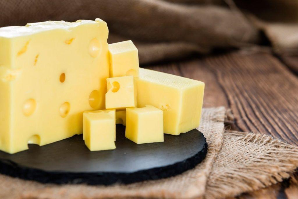Самые лучшие марки сыра в 2022 году. Ретейл сетевой